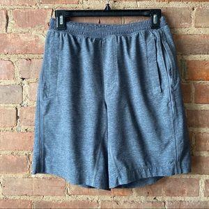Men's Lululemon Elastic Shorts